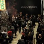 """O que esperar de """"Game Of Thrones – Exhibition"""""""