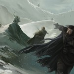 "O que esperar de ""A Guerra dos Tronos RPG""?"