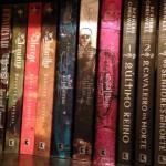 Vale a pena ler – As Crônicas Saxônicas de Bernard Cornwell