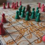 Jogos de Tabuleiro – Hnefatafl, o jogo Viking