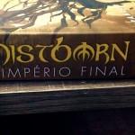 Vale a pena ler Mistborn – O Império Final [RESENHA]