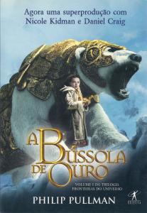 A_bússola_de_ouro_livro_capa