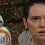 [TEORIA] Quem é o pai de Rey? Star Wars – O Despertar da Força