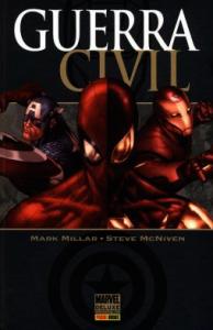 Civil War - Drunkwookie