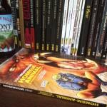"""Um Quadrinho, Uma Cerveja """"Homem Animal – O Evangelho do Coiote"""""""