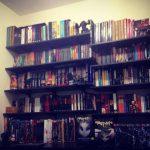 Livros em 2016 – Parte I