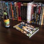 """Um Quadrinho, Uma Cerveja """"Homem-Animal – Deus Ex Machina"""""""