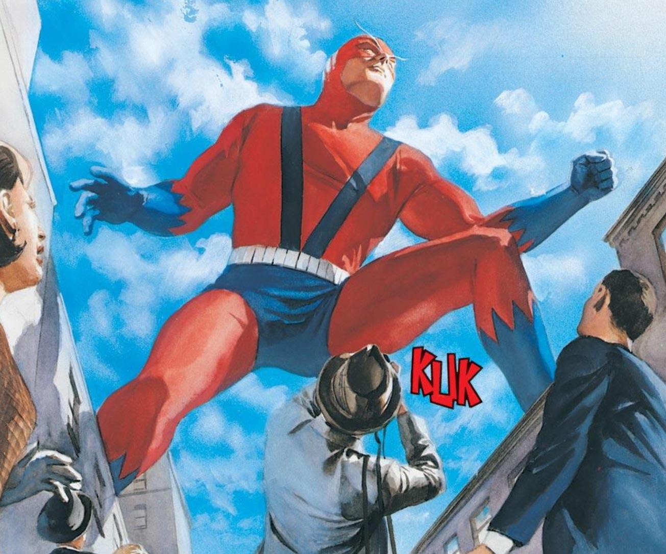 captain-america-kooky-quartet-107429