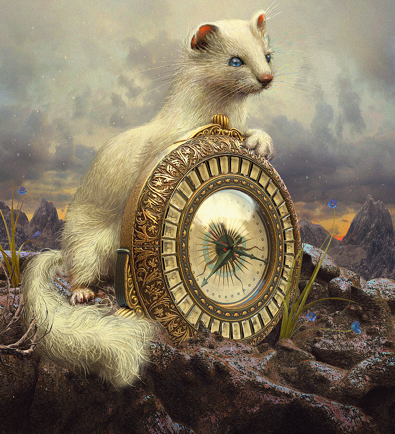 the_golden_compass_by_25kartinok-d9nuwxn