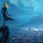 A Música do Silêncio, Auri e As Portas de Pedra – Parte I