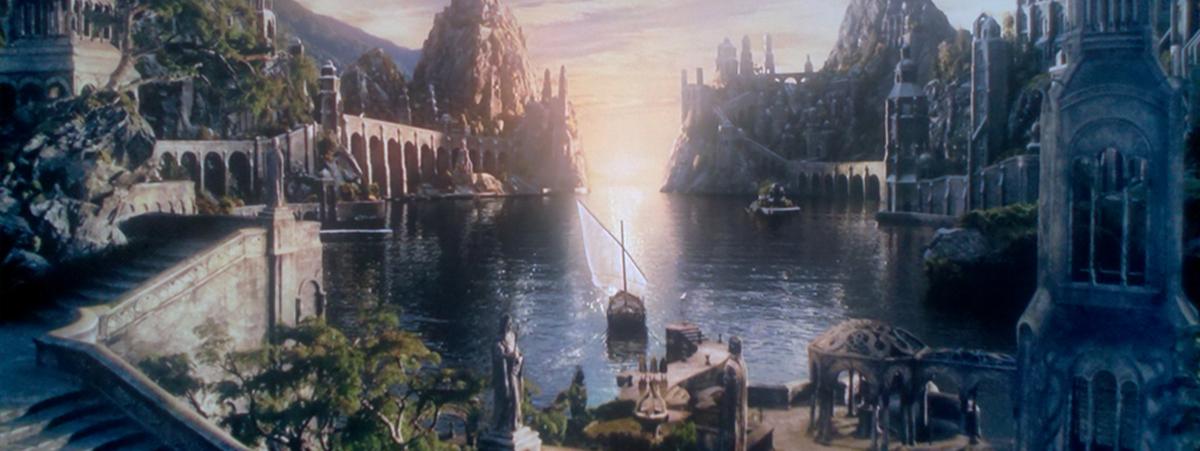 O Silmarillion - Parte IV