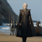 S07E01 – Dragonstone
