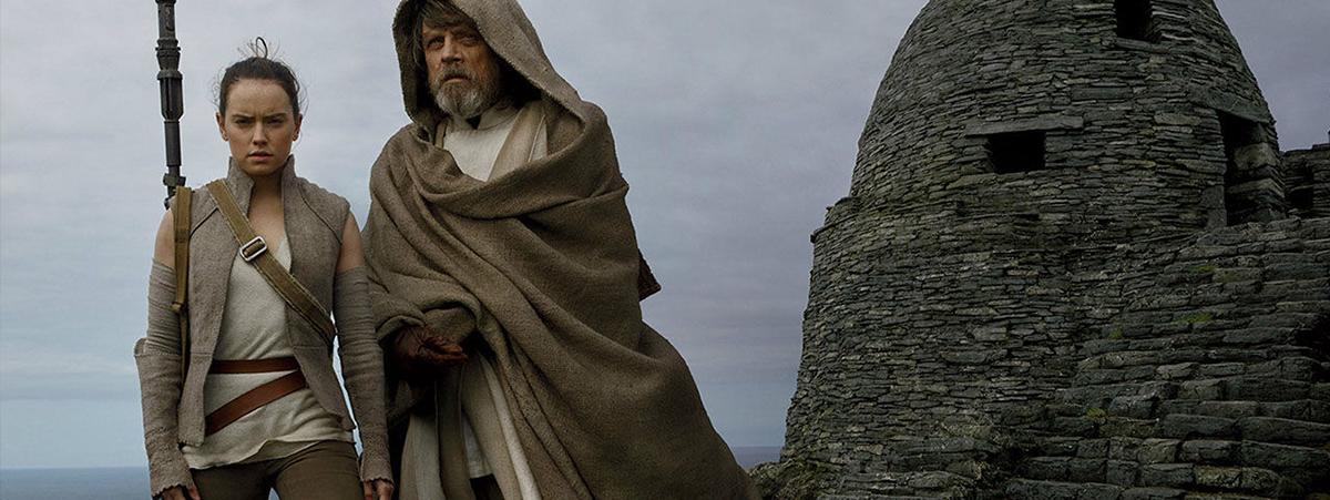 Vale a pena ver Star Wars - The Last Jedi