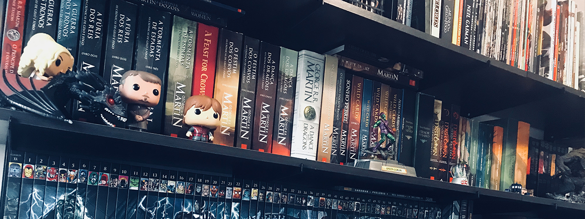 18 Livros para 2018